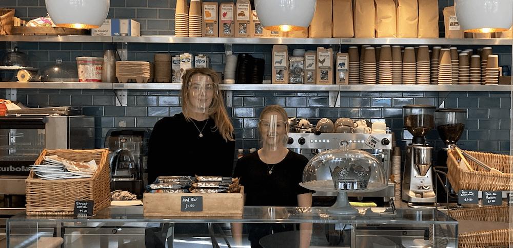 Caffe Capital Cobham