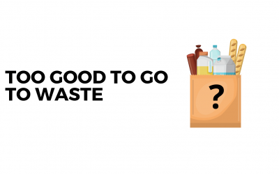 Caffè Capital Joins 'Too Good To Go', Helping Reduce Food Waste